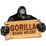 Gorilla Board Holder