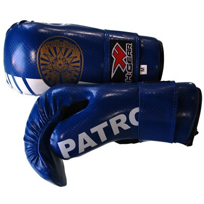 Limited edition gloves