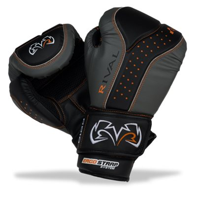 Rival RB10-d3o INTELLI-SCHOCK bag gloves