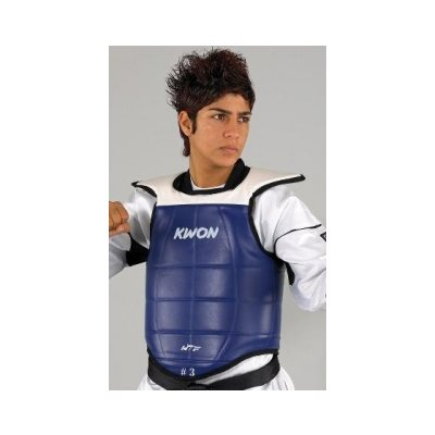 Kwon Competition body protector
