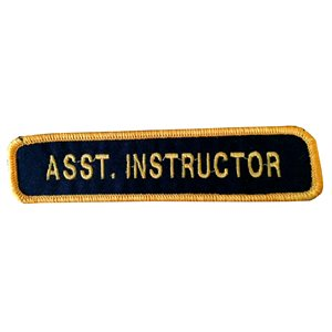 Assistant instructor (english)