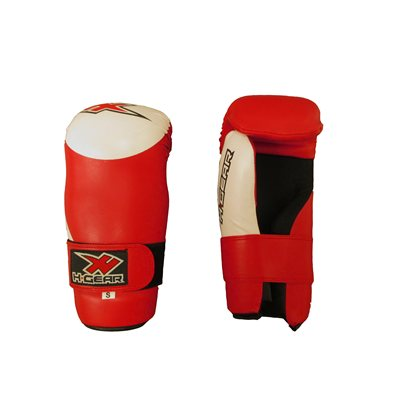 H-Gear point fight gloves