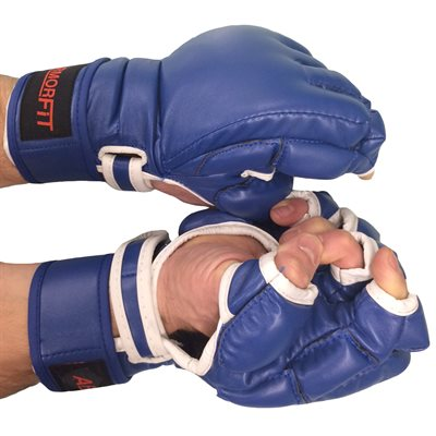 MMA / Muay Thai Training Gloves