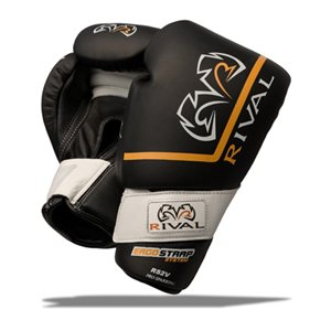 Rival pro sparring (velcro) gloves