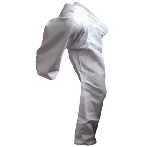 Wasuru Dragon Poly cotton karate pant