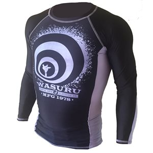 Rash Guard Wasuru long sleeves