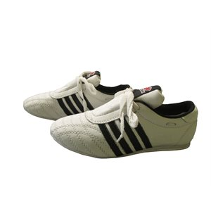 Leather Taekwondo shoes