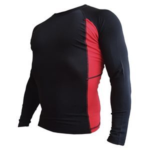 """Rash Guard"" long sleeves"