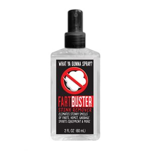 Odor-Aid Fart Spray 60ml