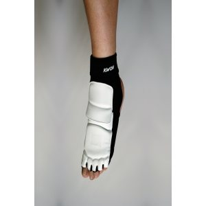 Kwon Evolution TKD Foot Protector
