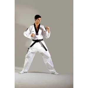 Kwon Grand Victory TKD uniform